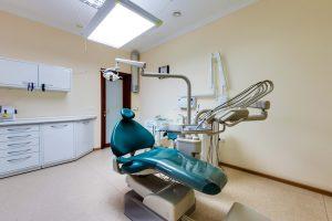 Cтоматологический кабинет