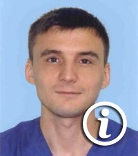 кандидат медицинских наук Песняк Владимир